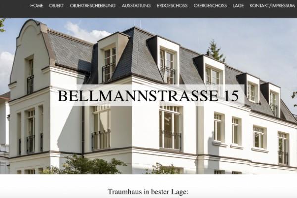 Bellmannstrasse 15 – Homepage portfolio Portfolio bellmann 600x400