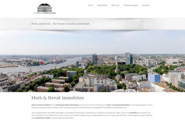 Muth und Novak Immobilien portfolio Portfolio mun 600x396