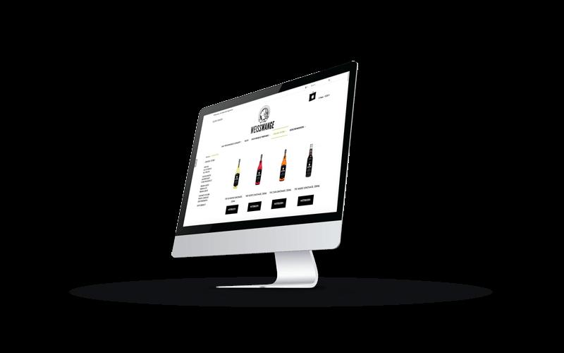 online shop Online Shop Systeme web shop