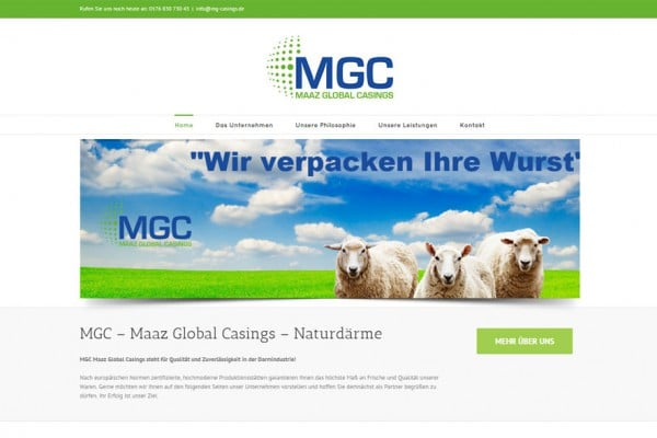 MG Casings portfolio Portfolio mgcasings 600x400