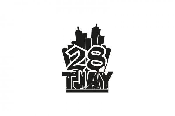 28Tjay Logo portfolio Portfolio 28tjaylogo 600x400