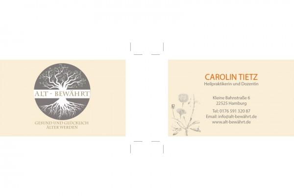 Alt Bewährt Visitenkarte portfolio Portfolio altbeawaehrtvisitenkarte 600x400