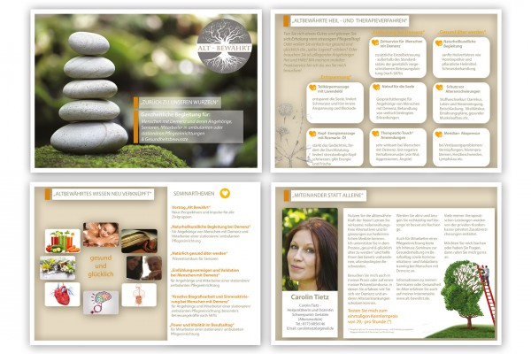 Carolin Tietz Broschüre portfolio Portfolio altbew  hrtbroschuere 600x400