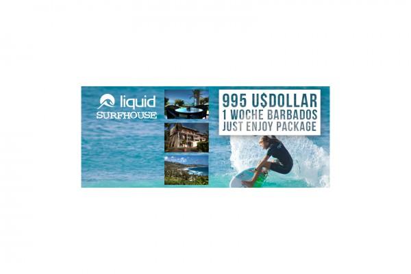 Liquid-Surf Barbados Flyer 2016 portfolio Portfolio barbadosneujahrflyer 600x400
