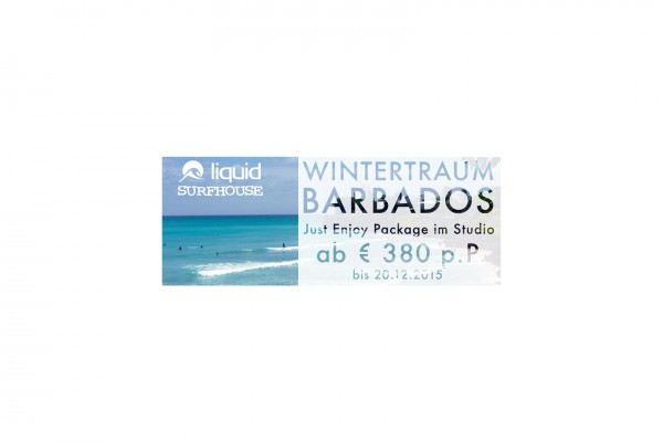 Liquid-Surf Barbados Flyer 2015 portfolio Portfolio flyerliquid2015barbados 600x400