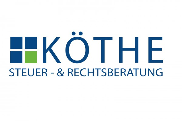 Logo Köthe Steuer- & Rechtsberatung portfolio Portfolio koethelogo 600x400