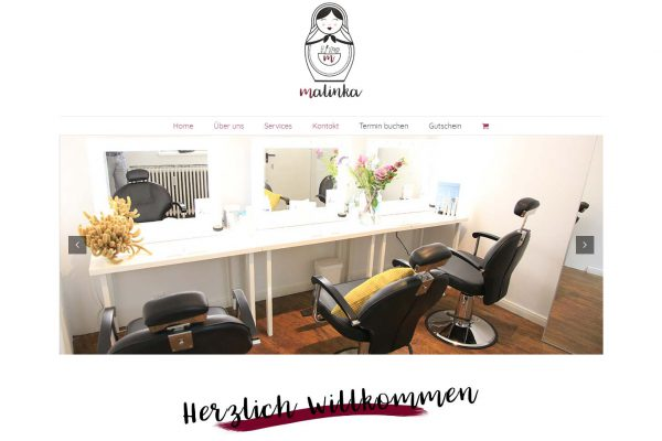 Malinka Hamburg – Homepage medienagentur Home – Elbfabrik Medienagentur malinka 600x400