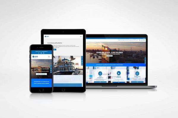 Rainer Abicht – Homepage portfolio Portfolio abicht de elbfabrik 600x400