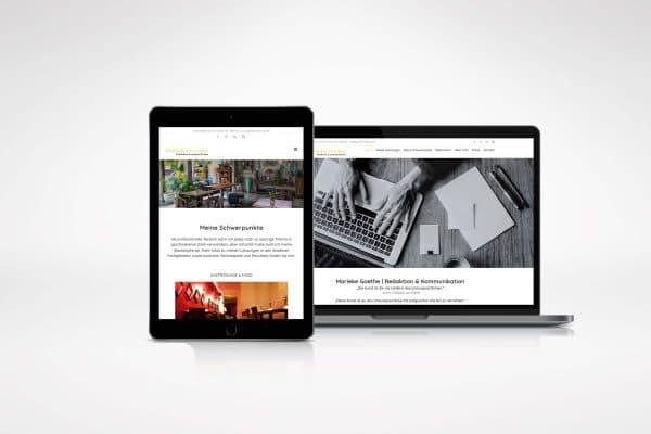 Marieke Goethe – Homepage portfolio Portfolio goethe homepage 600x400