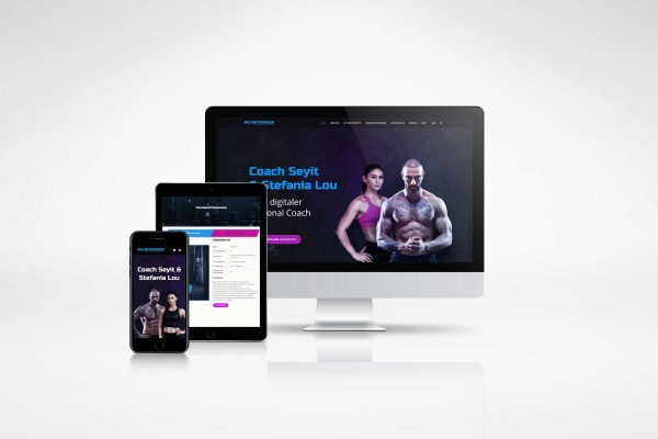 I AM STRONGER – FITNESS PORTAL medienagentur Home – Elbfabrik Medienagentur iamstronger 600x400