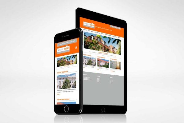 Theodor Schöne – Homepage medienagentur Home – Elbfabrik Medienagentur theodor schoene 600x400