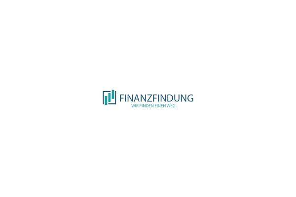 Finanzfindung – Logo und CI medienagentur Home – Elbfabrik Medienagentur portfolio logo finanzfindung 600x400
