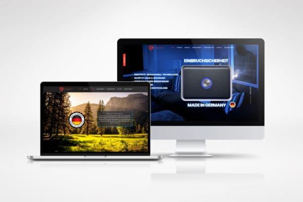 AC Protect – Homepage portfolio Portfolio acprotect 600x400