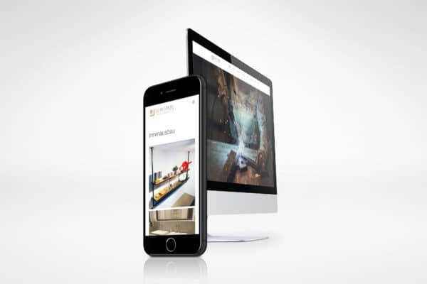 Julian Spinzig – Homepage portfolio Portfolio julian spinzig 600x400