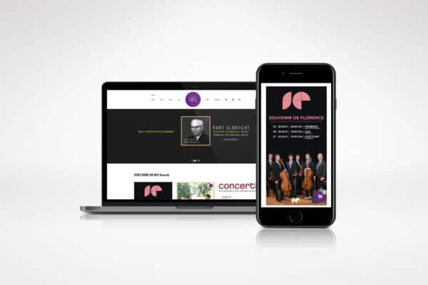 KKE Records – Homepage portfolio Portfolio kke records 600x400
