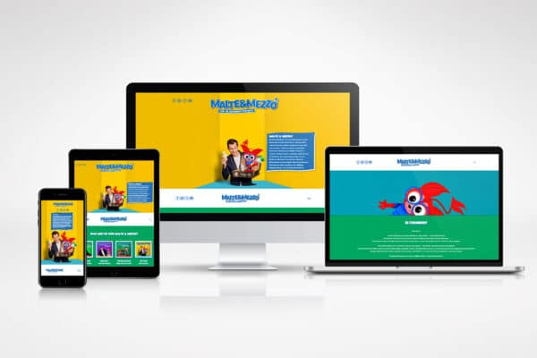 Malte und Mezzo – Homepage portfolio Portfolio maltemezzo 600x400