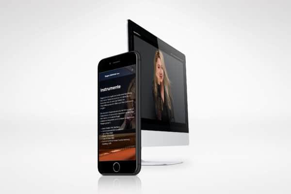 Ragna Schirmer – Homepage medienagentur Home – Elbfabrik Medienagentur ragna schirmer 600x400