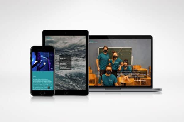 Respond in Music – Homepage medienagentur Home – Elbfabrik Medienagentur respondinmusic 600x400